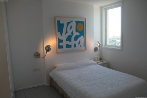 Квартира с видом на Яффо-ТА