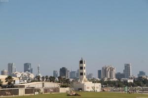 Тель-Авивский маяк