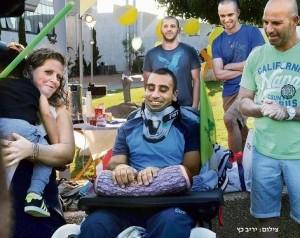 чудеса израильской медицины