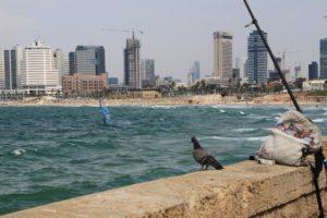 Чем заняться в выходные в Израиле