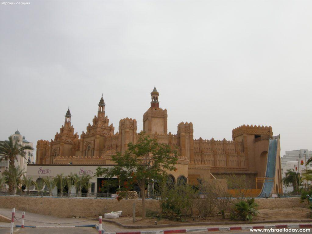 Дворец Кингс сити