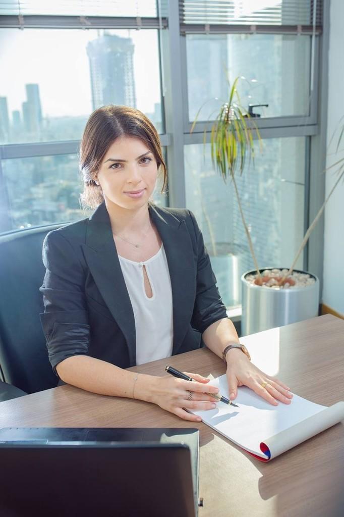 Анна Миро - адвокат в Израиле