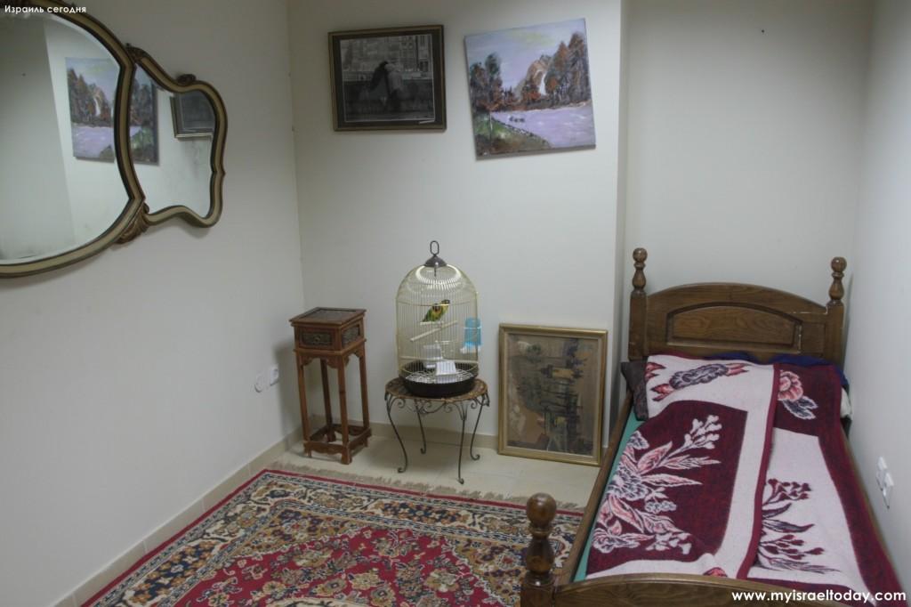 квест Бабушкина квартира