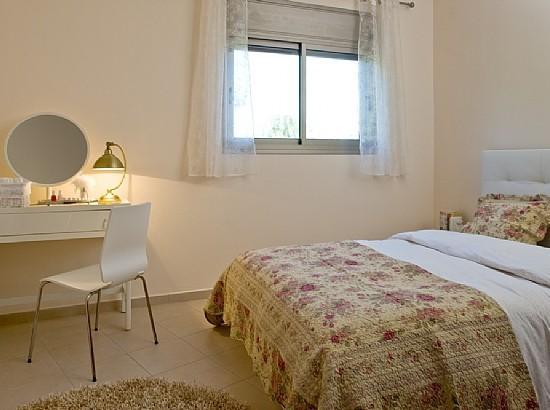 комната в доме престарелых Израиль
