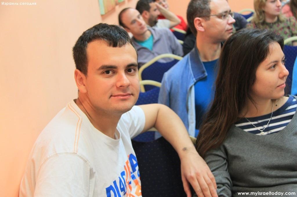 Вадим Ярыльченко Лимуд