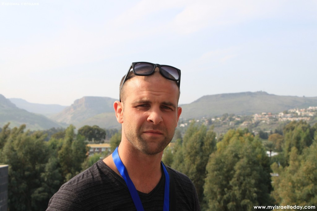 Илья Слуцкий Лимуд