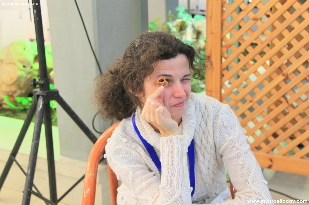 Анна Никульчева Лимуд