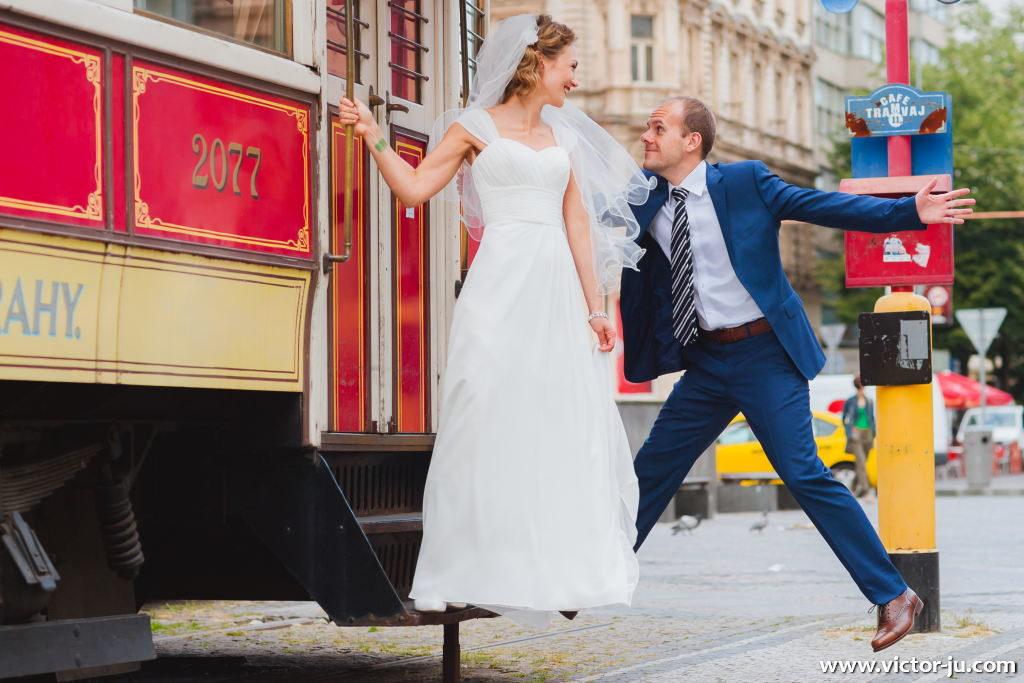 Стоимость свадьбы в Праге