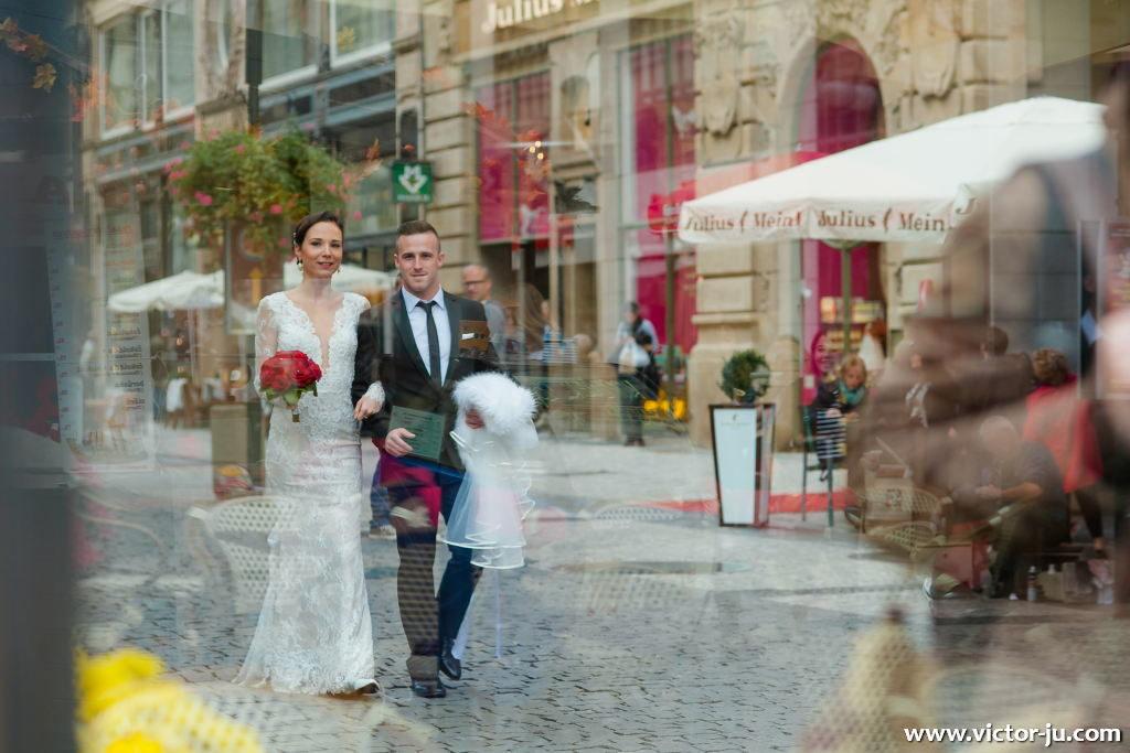 Гражданский брак израильтян в Праге