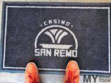 Бар Casino San Remo Тель Авив