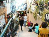 T Market Тель Авив Кули Альма