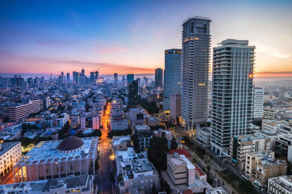 выставка фотографий Израиля