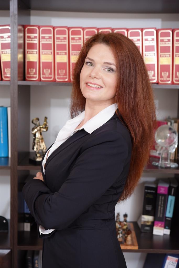 Статус беженца в Израиле, адвокат Виктория Левитчук