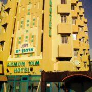 Отель Armon Yam Bat Yam
