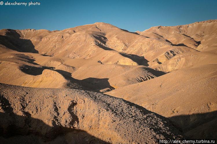 Чем заняться в Эйлате. Красный каньон