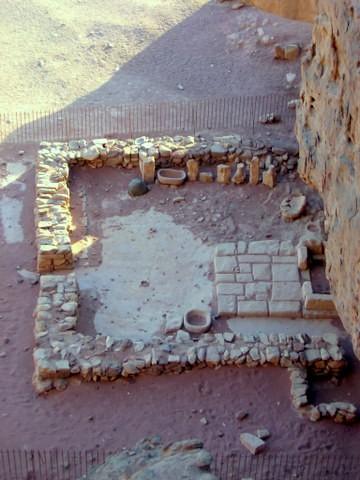 Чем заняться в Эйлате. Храм богини Хатхор