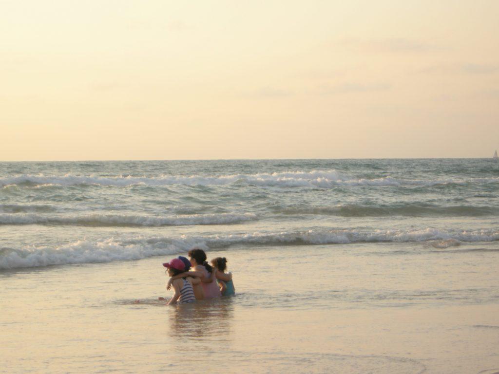Шаббат в Израиле