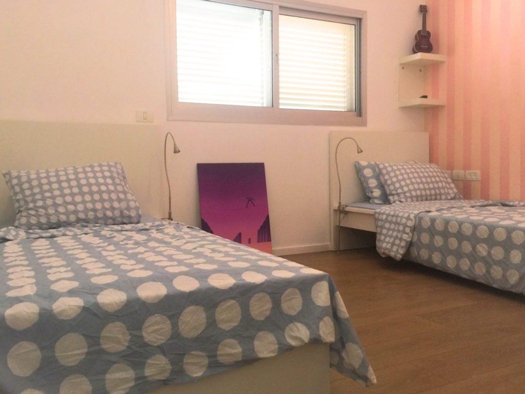 Квартира в Тель-Авиве посуточно