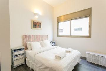Аренда квартиры в Тель-Авиве