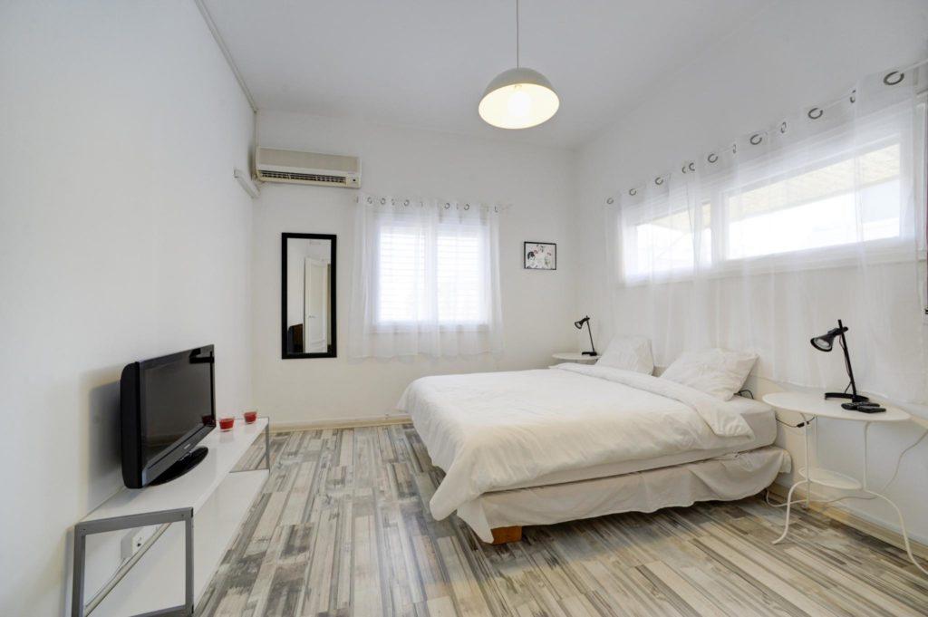 Аренда апартаментов в Тель-Авиве посуточно