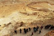 Индивидуальная экскурсия на Мертвое море