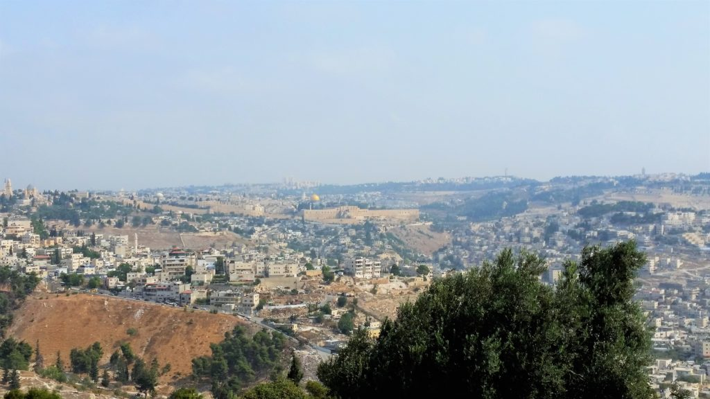 факты про Израиль