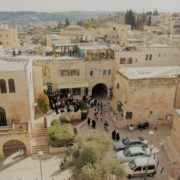 Групповая экскурсия в Иерусалим из Тель-Авива