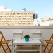 Квартиры посуточно в Тель-Авиве