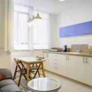 Апартаменты посуточно в Тель-Авиве