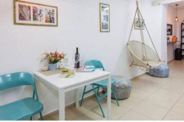 Апартаменты посуточно в Яффо
