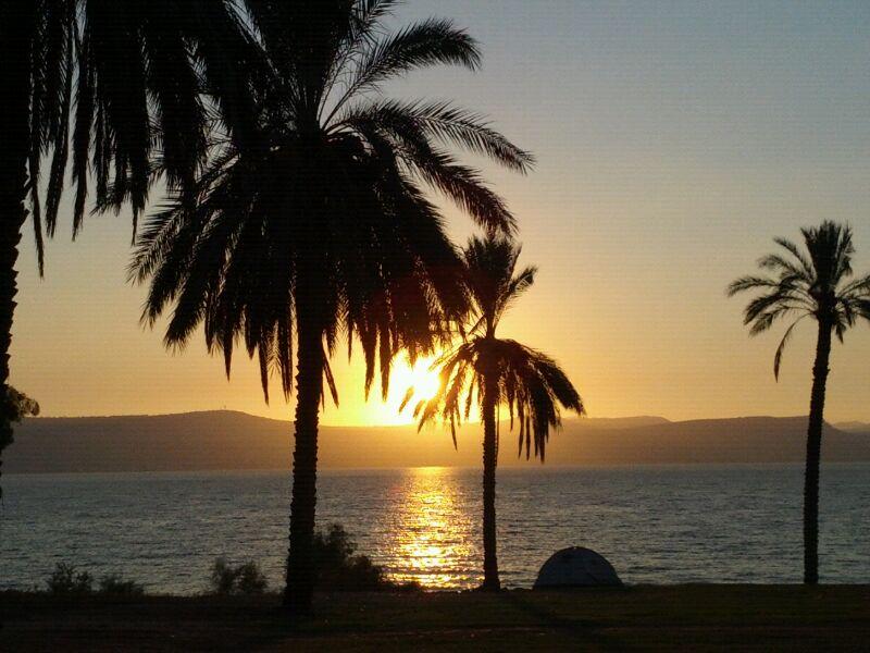 ТОП-3 мест в Израиле