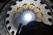 Групповая экскурсия в Вифлеем и Иерусалим