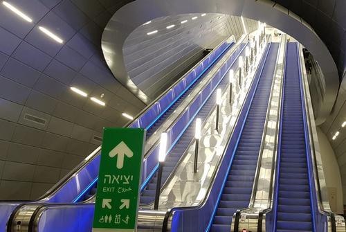 добраться из Бен-Гуриона в Иерусалим