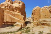 Тур в Петру из Израиля