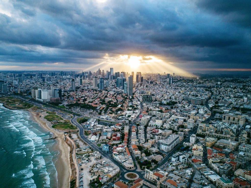 Тур в Израиль, день седьмой