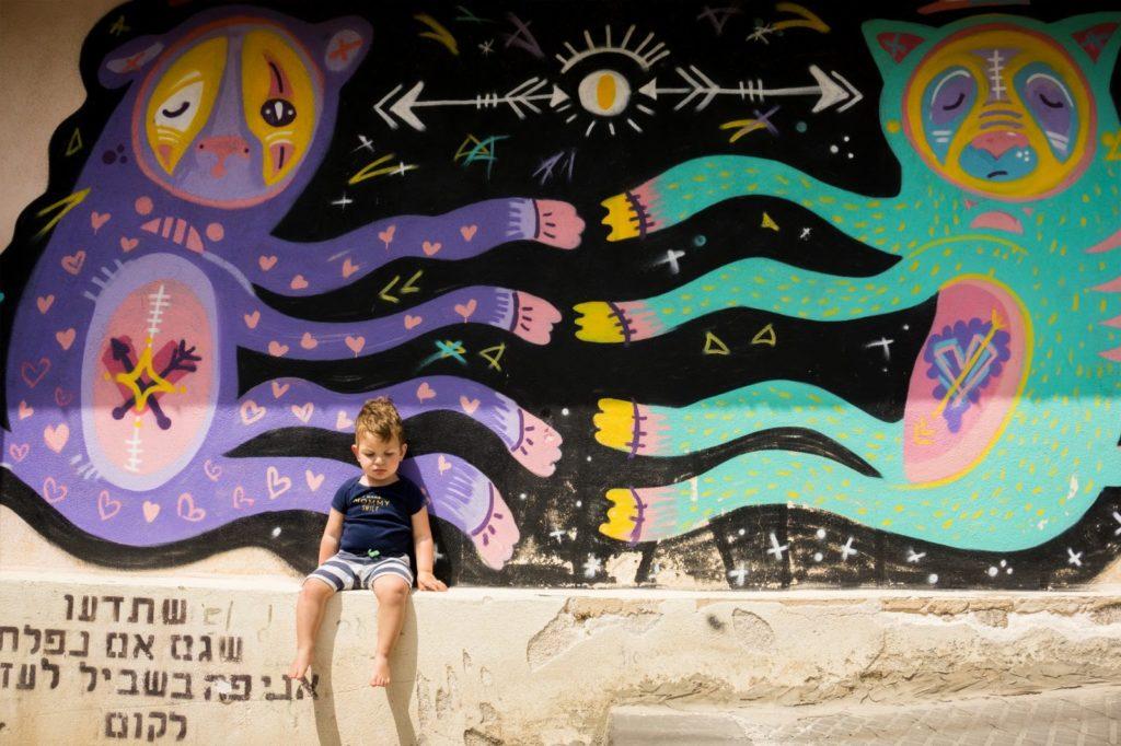 Тур в Израиль, шестой день